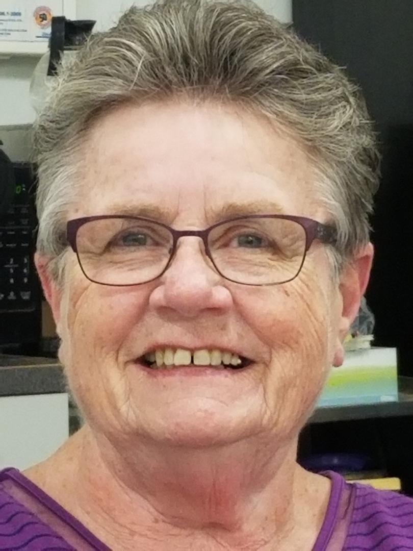 Cindy Boehrns, SPW Mentor