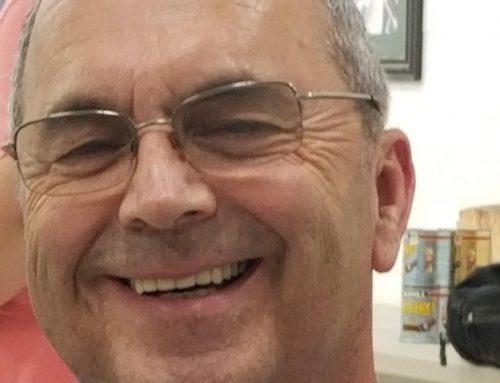 John Lachance – SPW Mentor
