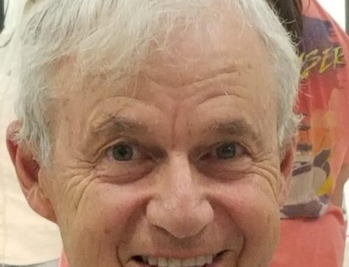 Vincent Keipper – SPW Mentor