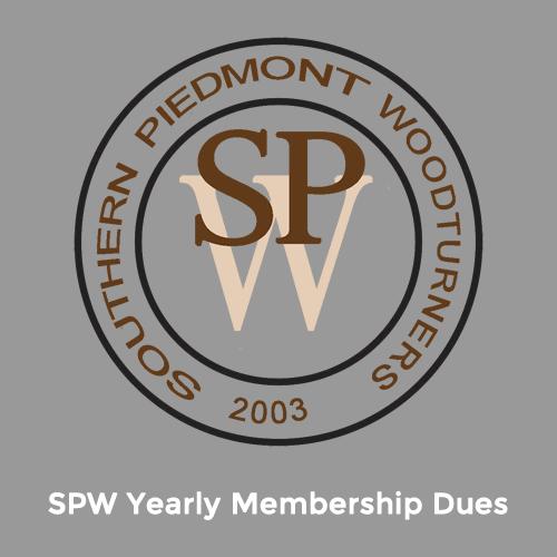 SPW Membership Dues